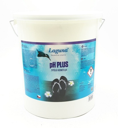 Laguna pH plus 10kg