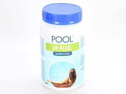 POOL-Laguna pH plus 0,9kg