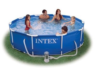 Bazén intex 3 66 x 0 76m