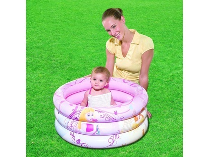 Malý dětský bazének