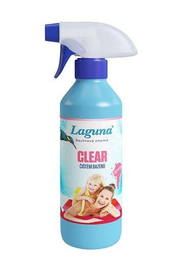 Laguna clear spray 0,5l