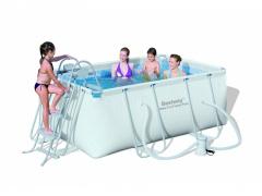 Bazén Bestway s konstrukcí 2,87 x 2,01 x 1,00m