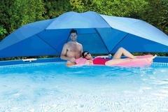 Bazénové zastřešení pro bazény INTEX Frame