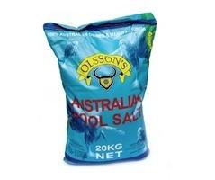 Mořská sůl 20kg