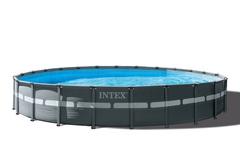 Bazén Ohio XTR 7,32 x 1,32m set + písková filtrace 8m3/hod
