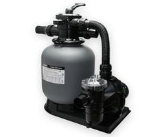 Písková filtrace FSP - 350