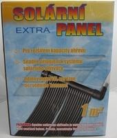 Solární panel 1m2 - rozšiřující