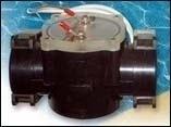 Bezchlórová úprava bazénové vody Ionizátor LAGUNA (digitální)