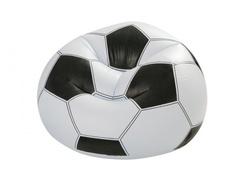 Sportovní křeslo INTEX Fotbalový míč