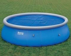 Solární plachta Bestway na bazén o průměru 4,57m
