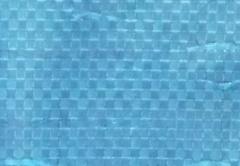 Krycí plachta na bazén 2,20 x 1,50m