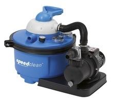 Písková filtrace Speed Clean Comfort 50