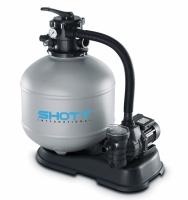 Písková filtrace SHOTT PPF85/10000