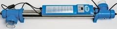 Blue Lagoon UV sterilizátor a ionizer 75W