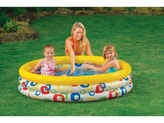 INTEX Jungle Fun 114x25 cm