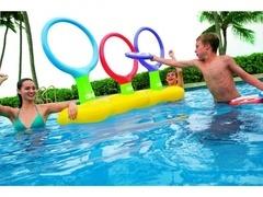 Zastřešení bazénů intex