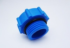 Vypouštěcí šroub nádoby pískové filtrace