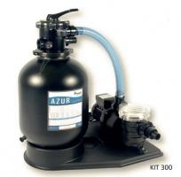 Písková filtrace KIT 300