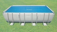 Solární plachta INTEX na bazén 7,32 x 3,66m