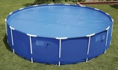 Solární plachta INTEX na bazén INTEX o průměru 4,88m