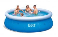 Bazén Bestway 3,66 x 0,91m bez filtrace