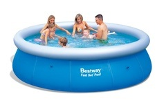 Bazén Bestway 4,57 x 1,07m bez filtrace