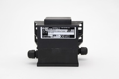 Bezpečnostní transformátor 100W ze svorkovnicí