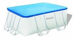 Krycí plachta na bazén Bestway 4,04 x 2,01m
