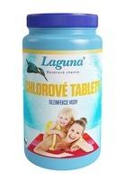 Laguna chlorové tablety 1kg