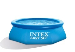 Bazén INTEX 2,44 x 0,76m bez filtrace
