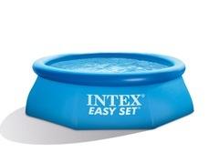 Bazén INTEX 3,05 x 0,76m bez filtrace
