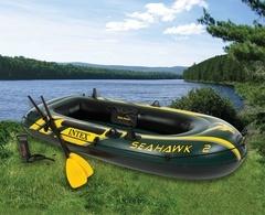 Nafukovací člun Seahawk 2 Set